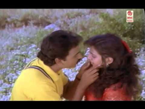 Kannada Old Hot Songs | Naanu Ninninda | Kempu Gulaabi Kannada Movie