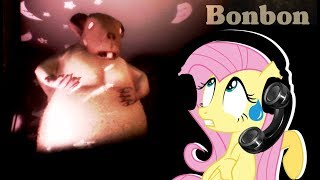 Fluttershy plays Bonbon 🍉 | HELLO, 911?! I NEED SOME CHEESE.