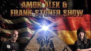 Laurel Canyon, Farsight Institute - Am0k Alex & Frank Stoner Show Nr. 74