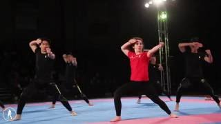 Martial Arts Spectacular Demonstration | INVINCIBLE WORLDWIDE