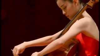 歐陽娜娜 Nana Ou-Yang(14) Popper:Concert Polonaise,op14