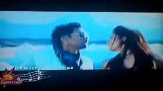 Aadhavan Promo Song Video TV Rip HQ Surya Nayantara Hasili Fisiliye Aadhavan