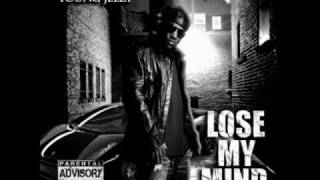 Young Jeezy feat Plies - Lose My Mind (Clean Version)
