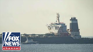 Iran Tries And Fails To Seize British Ship: Reports