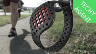 Moov Now REVIEW - The Wearable Coach?