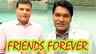 Dayanand Shetty & Aditya Srivastava's 18 years of friendship