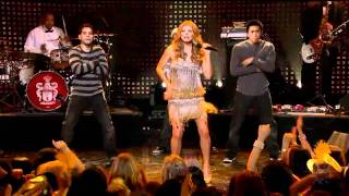Fergie - Clumsy (Live) HD 720p