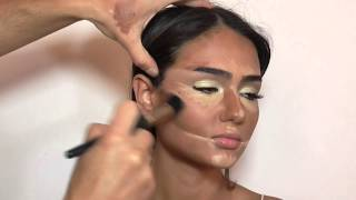 Hagai Avdar Make Up Artist -חגי אבדר אמן איפור