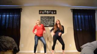 Pregnancy Time Lapse -Knocked Up Funk
