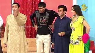 Lakh Lakh Nakhray Zafri Khan Trailer New Pakistani Stage Drama Full Comedy Play