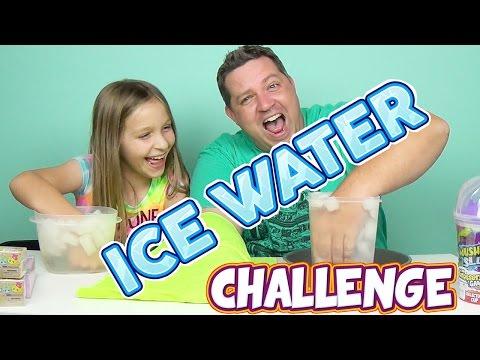 ICE Water Challenge Team M vs Team G
