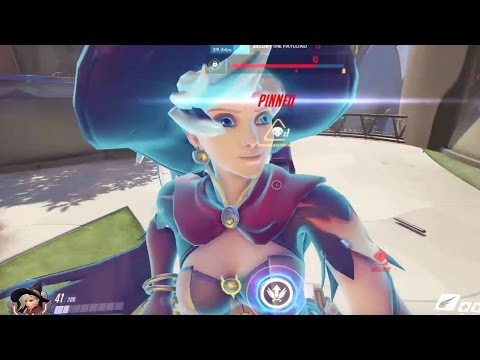 Overwatch ► FUNNY FAILS & EPIC Moments 6
