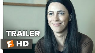 Christine Official Trailer 1 (2016) - Rebecca Hall Movie
