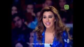 نسخة من Arabs Got Talent - للعرب مواهب - Ep 4 - إيلي مشنتف