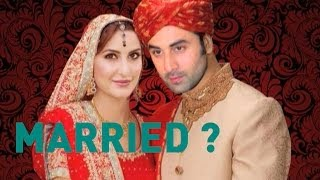 Ranbir Kapoor to MARRY Katrina Kaif ?