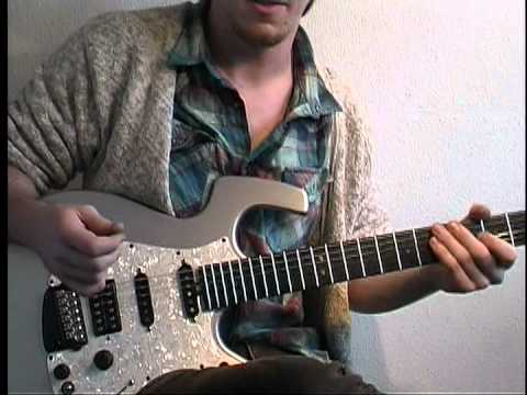 How to Play Natural, Artificial, and Pinch Harmonics on Guitar