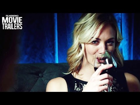 MANHATTAN NIGHT - a movie of sexual obsession and blackmail | Official Trailer [HD]