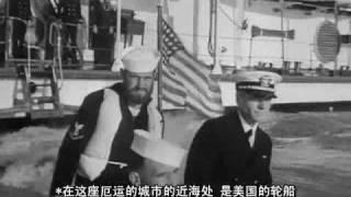南京大屠杀Nanking 2007 part2(完整版 full edition)