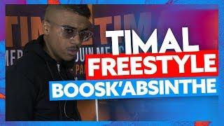 Timal | Freestyle Boosk'Absinthe