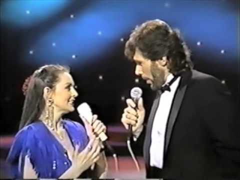 Crystal Gayle Eddie Rabbitt duet you and I