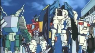 Transformers Robots In Disguise Episodio 14 Decepticons