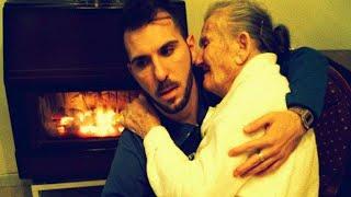 ترك أمه في دار المسنين وقبل 5 دقائق من وفاتها أخبرته بشيء أبكى العالم