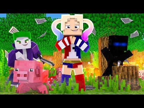 Xxx Mp4 Minecraft HARDCORE DOS VILÕES 1 3 3gp Sex