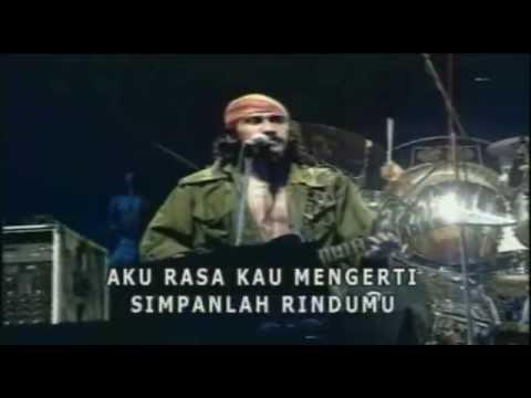 Iwan Fals - Air Mata (Karaoke - No Vocal)
