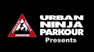 Urban Ninja Parkour