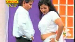 Rampat harami exclusive bhojpuri funny chutkule a funny show - the same man from ik rupee mein do ki lo meri lo mere.........part7
