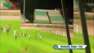ملخص مباراة مولودية الجزائر 2-1 إتحاد الجزائر 2016/10/13  Mca vs Usma