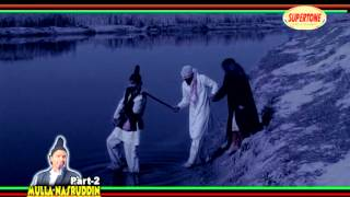 Comedy Movie | Mulla Nasruddin | Superhit Haryanvi Film | Funny Cinema