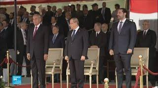 عون يدعو الحريري للتريث لمعرفة الخلفيات السياسية للاستقالة