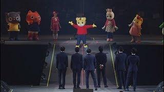 WORLD ORDER   (2016 有明コロシアム)