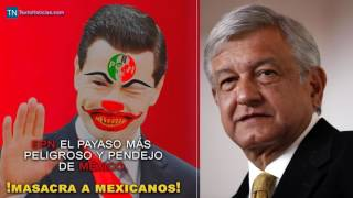 Gobierno espio a AMLO y a Cuauhtémoc Cárdenas y solo demuestra su honestidad