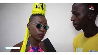 #indundiTv| kubwa Natacha ngo aramutse asohotse akorana nabantu bazwi cane iyaba agiye