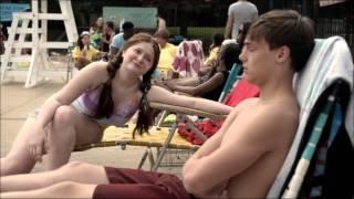 Shameless US - Debbie Pool Scene EP 5x02