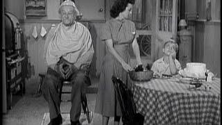"Lassie - Episode #63 - ""The Haircut"" - Season 2, Ep. 37 - (5/20/1956)"
