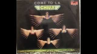 Chilly - Heartattack in my Cadillac de 'Come to L A ' (1979)