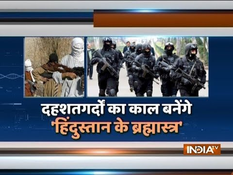 Xxx Mp4 Operation All Out NSG Commandos To Be Deployed To Carry Out Anti Terror Ops In JK 3gp Sex