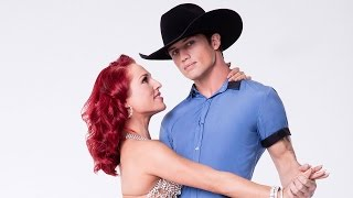 EXCLUSIVE: Sharna Burgess Says She