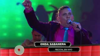 Onda Sabanera en vivo en Pasión de Sábado 01/10/2016 parte 2