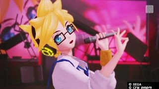 【Kagamine Len V4X】The Lost One's Weeping sat1080 Mix【Hatsune Miku: Project DIVA X PV】