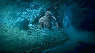 Matt Moneymaker Returns to the Site of his First Bigfoot Encounter