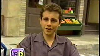 Boy meets world TGIF 1998 Promotional Commercial