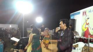 Maniyaro te halu halu by Jayesh Friends