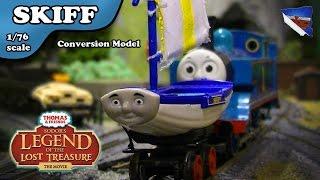 Thomas & Friends - Skiff - {00} - Conversion Model