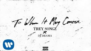 Trey Songz - Walls (Featuring MIKExANGEL & Chisanity) [Official Audio]