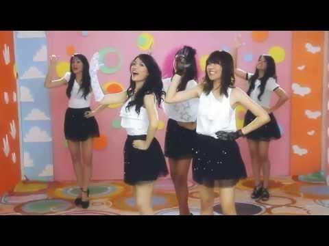 Princess - Jangan Pergi MV | @Princess_Ind
