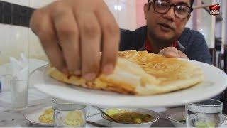 Dine Out With Adnan - Bangladeshi Fish Market & Bangladeshi Breakfast - Hillol